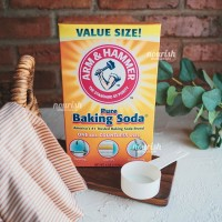 ARM & HAMMER Baking Soda 1.81 kg