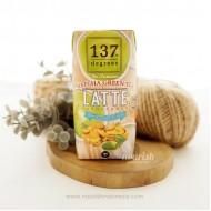 137 Degrees Walnut Milk Premium Matcha Latte 180ml