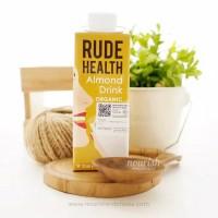 Rude Health, Mini Organic Almond Drink 250 ml
