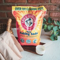 ARM & HAMMER Baking Soda 2.26 kg
