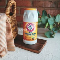 ARM & HAMMER Baking Soda Shaker 340 gr