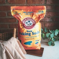 ARM & HAMMER Baking Soda 5.44 kg
