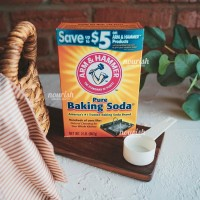 ARM & HAMMER Baking Soda 907 gr