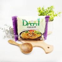 DAAI, Mie Instan Goreng Champignon Vegan 110gr (NO MSG)
