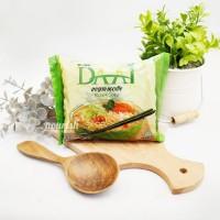 DAAI, Mie Instan Rasa Soto Vegan 85 gr (NO MSG)