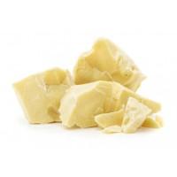 Cau Organic Unrefined Cacao Butter 1kg