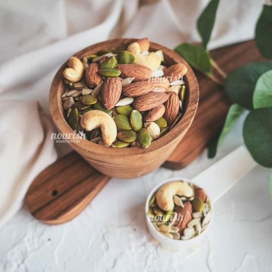 Nut & Seed Bites 250 gr