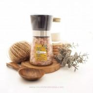 Himalayan Salt Coarse with Grinder 200gr