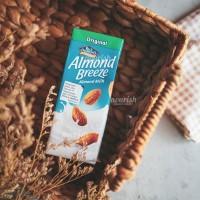 Blue Diamond, Almond Breeze Almond Milk Original 180ml