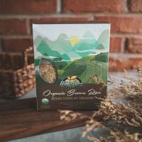 Bionic Farm, Organic Brown Rice 1kg (Beras Coklat Organik)
