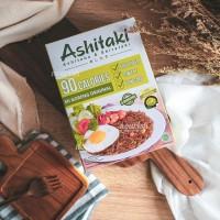 Ashitaki Mi Goreng Original 75gr (Mie Rendah Kalori)