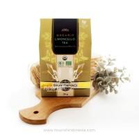 BankitWangi Organic Limoncello Tea 24 gram (8 sachet loose leaf tea)