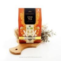 BankitWangi Organic Chai Tea 24 gram (8 sachet loose leaf tea)
