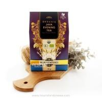 BankitWangi Organic Java Evening Tea 24 gram (8sachet loose leaf tea)