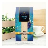 BankitWangi, Organic Premium White Tea (Teh Putih Organik)36gr