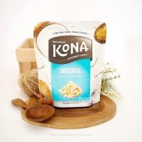 Barefood Kona Coconut Chips Original 45 gr