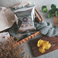 Van Landa Potato Chips - Himalayan Salt 50 gr (No MSG)