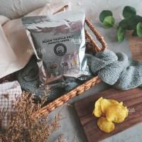 Van Landa Potato Chips - Black Truffle Salt 50 gr (No MSG)
