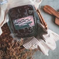 Cau Organic Couverture Chocolate 100% 500 gr (Cokelat Murni Organik)