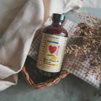ChildLife, Essentials, Multi Vitamin & Mineral, Natural Orange/Mango Flavor, 8 fl oz (237 ml)