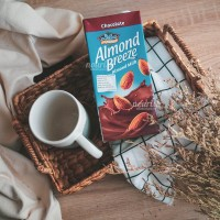 Blue Diamond, Almond Breeze Almond Milk Chocolate 946ml