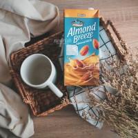Blue Diamond, Almond Breeze Almond Milk Latte 946ml