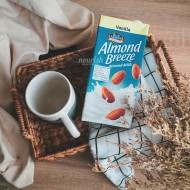 Blue Diamond, Almond Breeze Almond Milk Vanilla 946ml