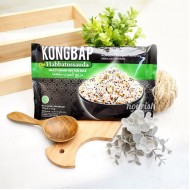 Kongbap Multi Grain Mix Habbatussauda 150gr (6x25 gr)
