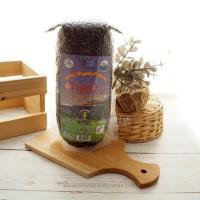 Hariku, Organic Black Rice 1 kg (Beras Hitam Organik)
