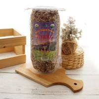 Hariku, Organic Mix Rice (Black, Brown Red Rice) Beras Organik MIx 1kg