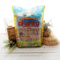 Hariku, Organic Mix Rice (Black, Brown Red Rice) Beras Organik Mix 2kg