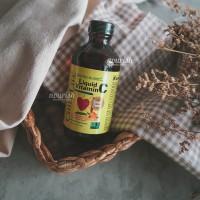 ChildLife, Essentials, Liquid Vitamin C, Natural Orange Flavor, 4 fl oz (118.5 mL)