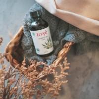 Toye Medicated Oil 60 ml (minyak gosok / Minyak pijat)