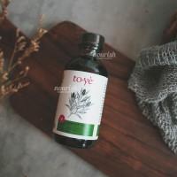 Toye Cajeput Oil Extra Warm (Minyak Kayu Putih Pulau Buru) 60ml