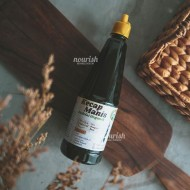 Organic Sweet Soy Sauces (Kecap) 350 ml
