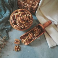 Natural Raw Walnut (200gr)