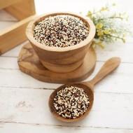 organic Tricolour Quinoa 250gr