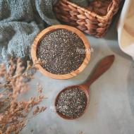 Organic Black Chia Seed 1 kg