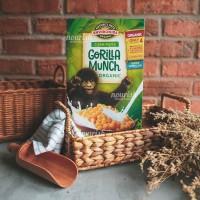 Nature's Path Envirokidz® Organic Choco Chimps Cereal Gluten Free Chocolate -- 10 oz--284 gr