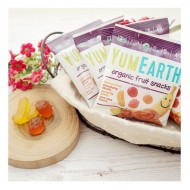 YumEarth, Organic Fruit Snacks, Original , 1pc