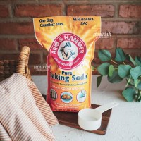 ARM & HAMMER Baking Soda 1.58 kg