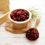 Dried Cranberries (500gr)