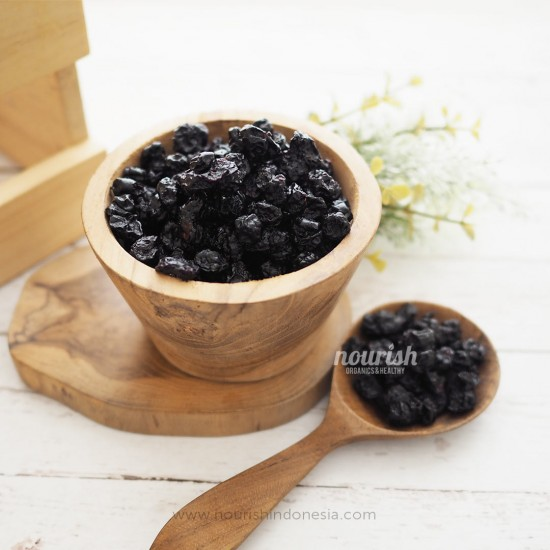 Dried Blueberry (250g)
