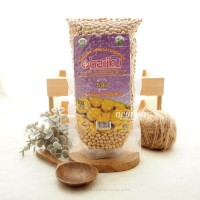 Hariku, Kacang Kedelai Organik 500gr (Organic Soy Bean 500gr)