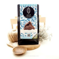 Pod Chocolate Drops 33% - 250g (Vegan Milk Chocolate Couverture )