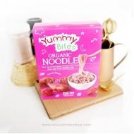 Yummy Bites, Organic Noodle Sweet Potato 200gr