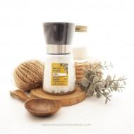 Sea Salt Coarse with Grinder 90gr