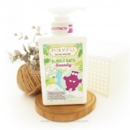 Jack n Jill, Serenity Bubble Bath, Natural Bath Time 300ML