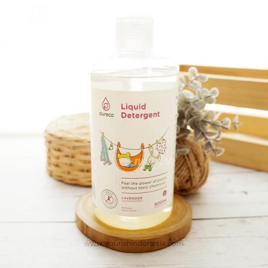 Pureco Liquid Detergent 500ml
