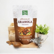 Tree Natura, Granola Chocolova 500gr (Dark Chocolate)
